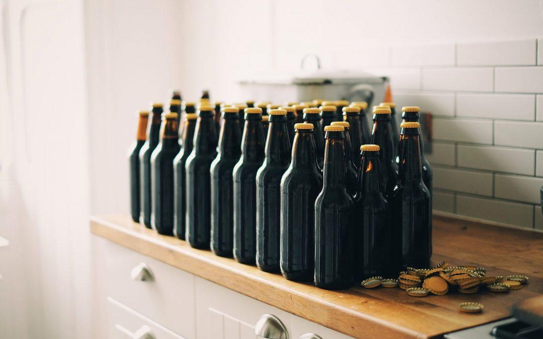 El Secreto del Abad, cervecera en un rincón de Valladolid