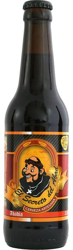Cerveza artesana Abadía
