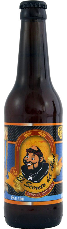 Cerveza artesana Saisón